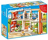 PLAYMOBIL® Furnished Children's Hospital