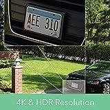 Arlo Ultra Home Security Camera System | 4K UHD