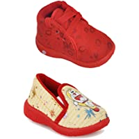 Girls Clubs Combo Causal Infant Shoes Age - Group - 3 Months to 24 Months for Kids