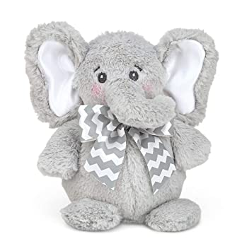c02e4f5ba59bf Bearington Baby Tiny Plush Stuffed Animal Elephant 6