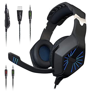 Gaming Headphones Amazonin