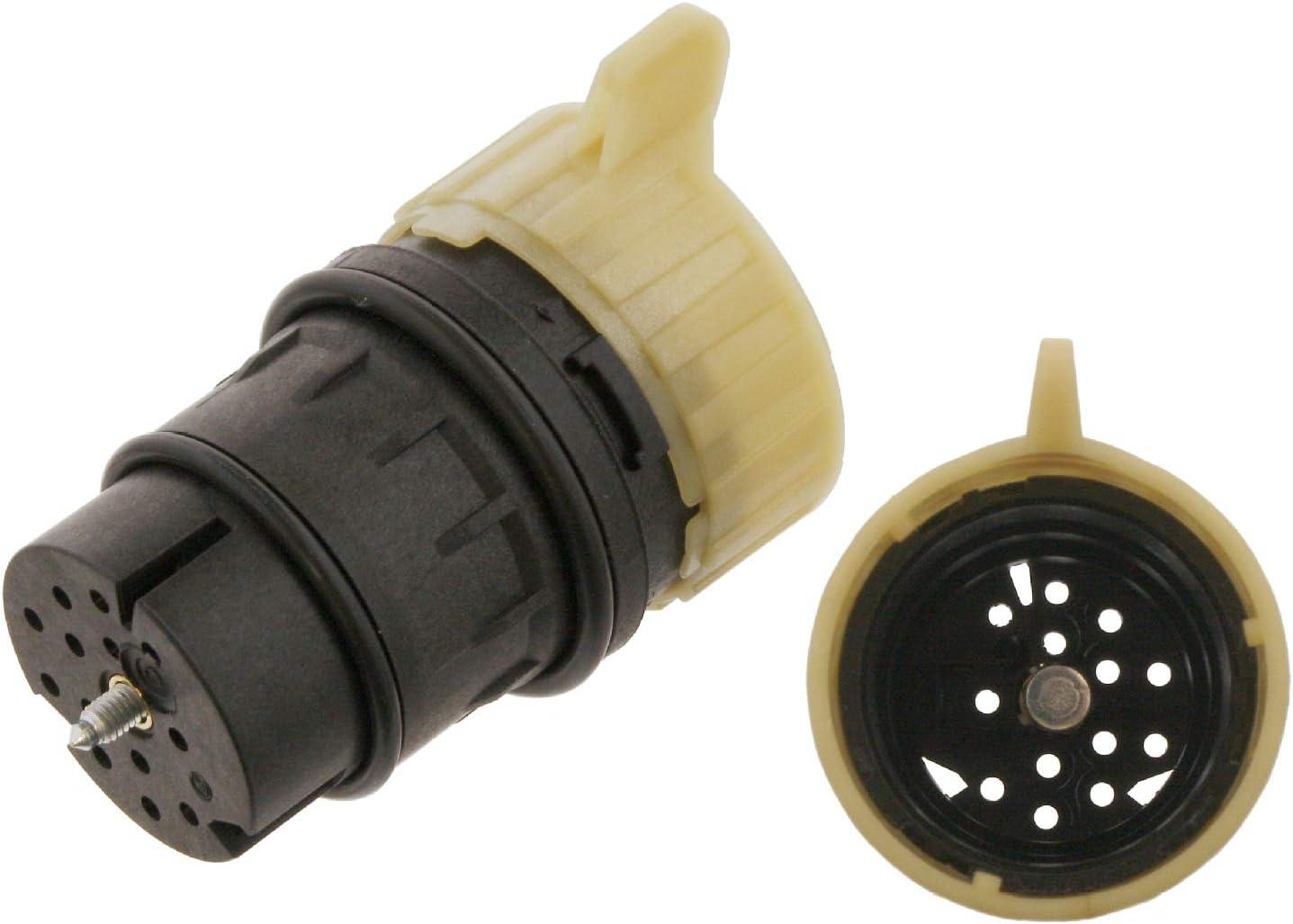 Febi Bilstein 36332 Stecker Für Steuereinheit Automatikgetriebe 1 Stück Auto