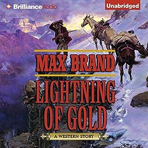 Lightning of Gold Audiobook