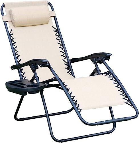 WEGO Zero Gravity Chair