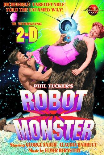 Robot (Rent A Gorilla Suit)