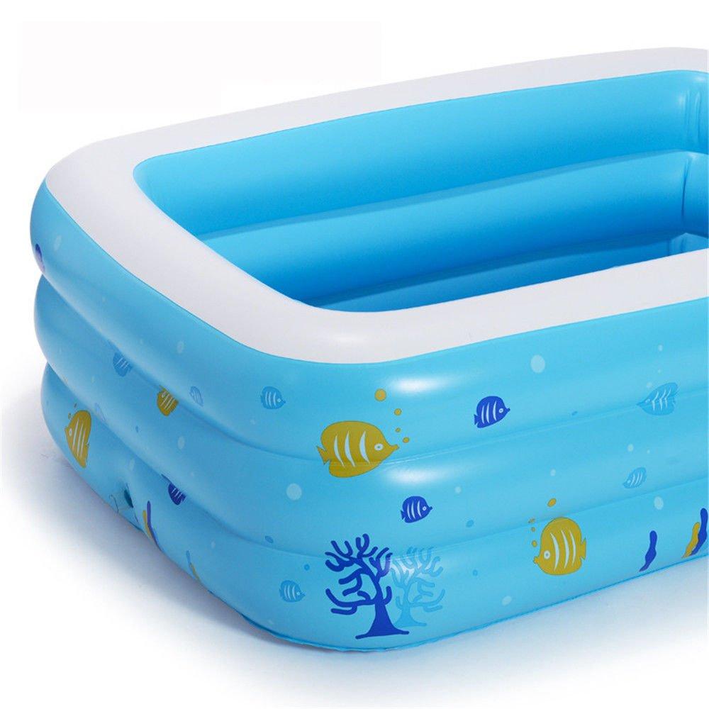 Amazon.com: MBJZ - Cubo de baño inflable para adultos ...