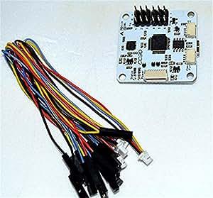 Annong OpenPilot CC3D Flight Controller STM32 32-bit Flexiport