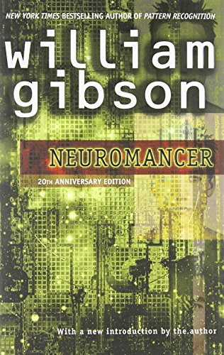 neuromancer essay Supersummary, a modern alternative to sparknotes and cliffsnotes, offers high-quality study guides that feature detailed chapter summaries and analysis of major themes, characters, quotes, and essay topics this one-page guide includes a plot summary and brief analysis of neuromancer by william.