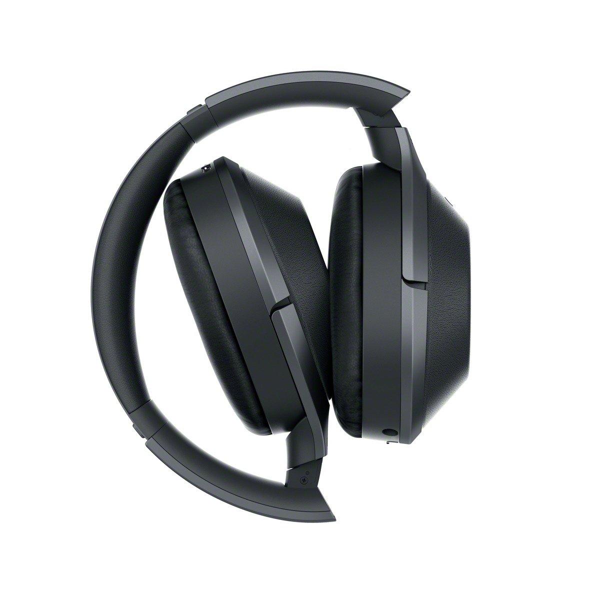 SONY MDR-1000 X Premium ruido cancelación Auriculares Hi-Fi inalámbrico Bluetooth negro : MDR1000X/B: Amazon.es: Electrónica
