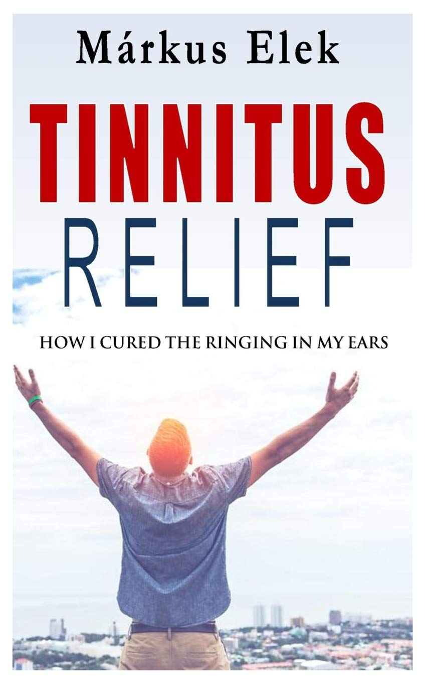 Tinnitus Relief Ultimately Cured Ringing product image