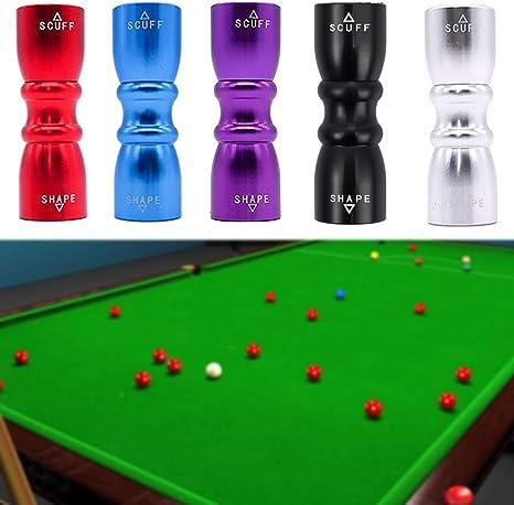 Epaynetwork Snooker - Herramienta para Taco de Billar (3 en 1 ...