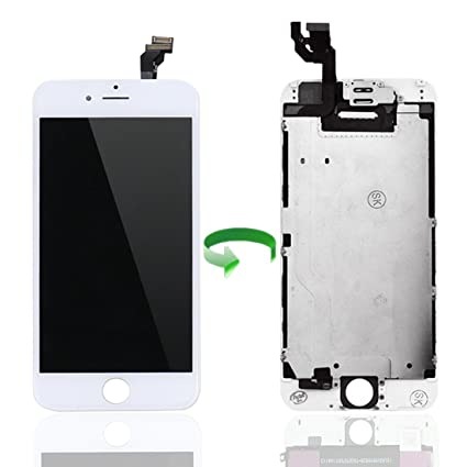 half off 0884c b1037 Amazon.com: AngelaKerry - LCD Display Replacement For 5.5
