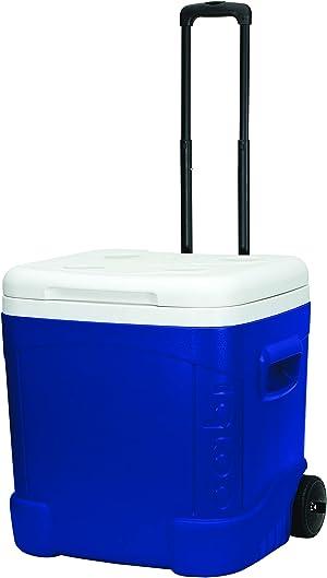 Igloo Ice Cube 60 Quart Roller Cooler