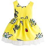 00501789dc5b4 Muium Robe - Tendance - Bébé (fille) 0 à 24 mois Bleu noir foncé 12 ...