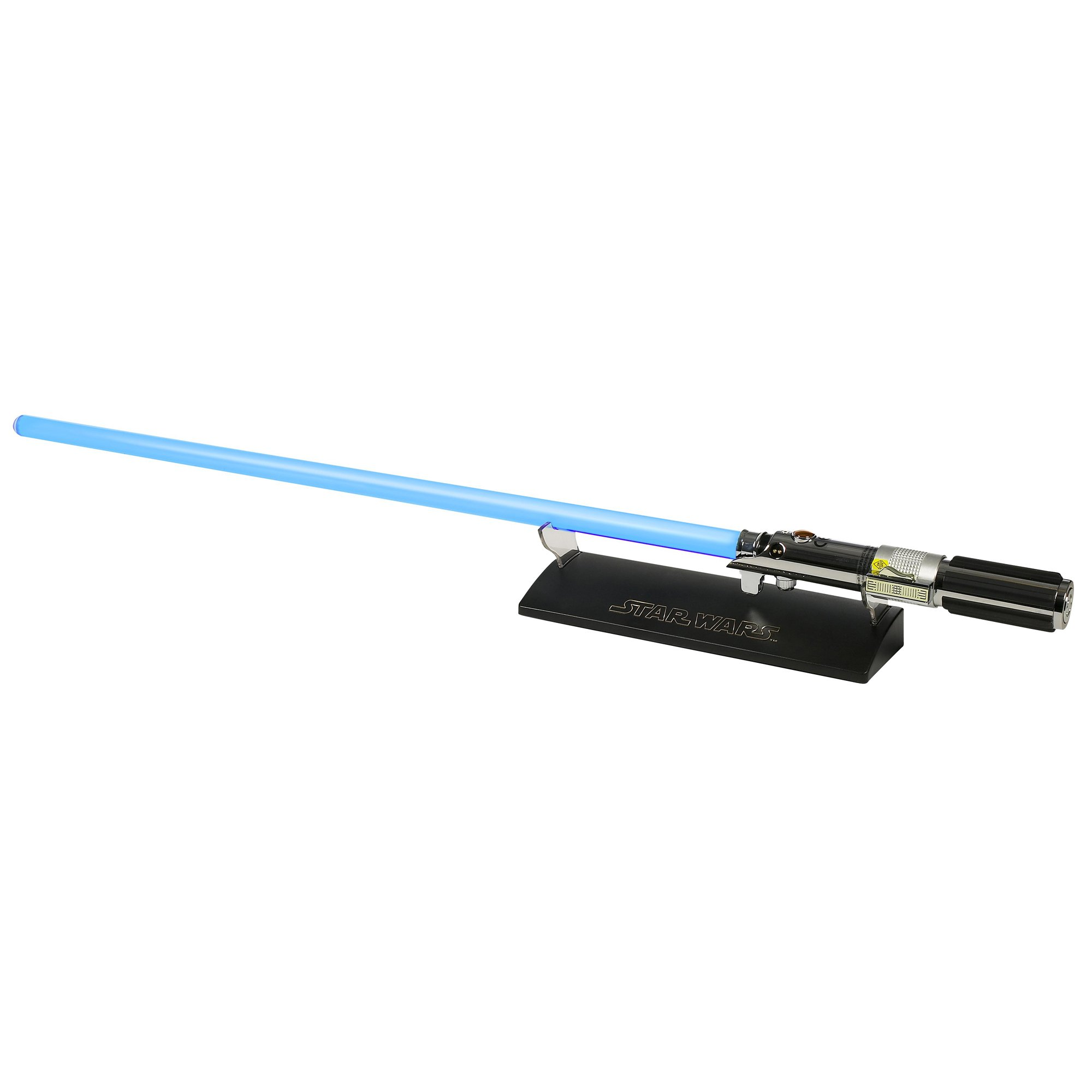 Star Wars Signature Series Force FX Lightsaber - Anakin Skywalker by Hasbro (Image #1)