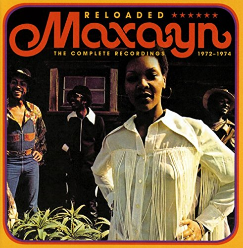 (Reloaded: The Complete Recordings 1972-1974  /  Maxayn)