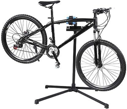 GOTOTOP Caballete Soporte Mantenimiento para Bicicleta reparación Bicicleta, Caballete portabicicletas Profesional para Montaje y Mantenimiento, Soporte para Montaje Bicicleta: Amazon.es: Deportes y aire libre