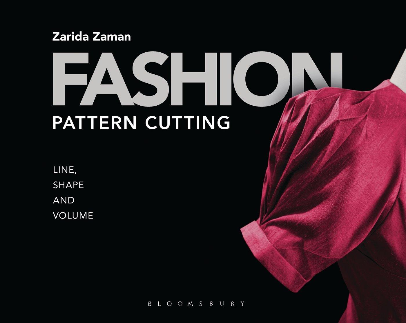 Fashion Pattern Cutting: Line, Shape and Volume pdf epub