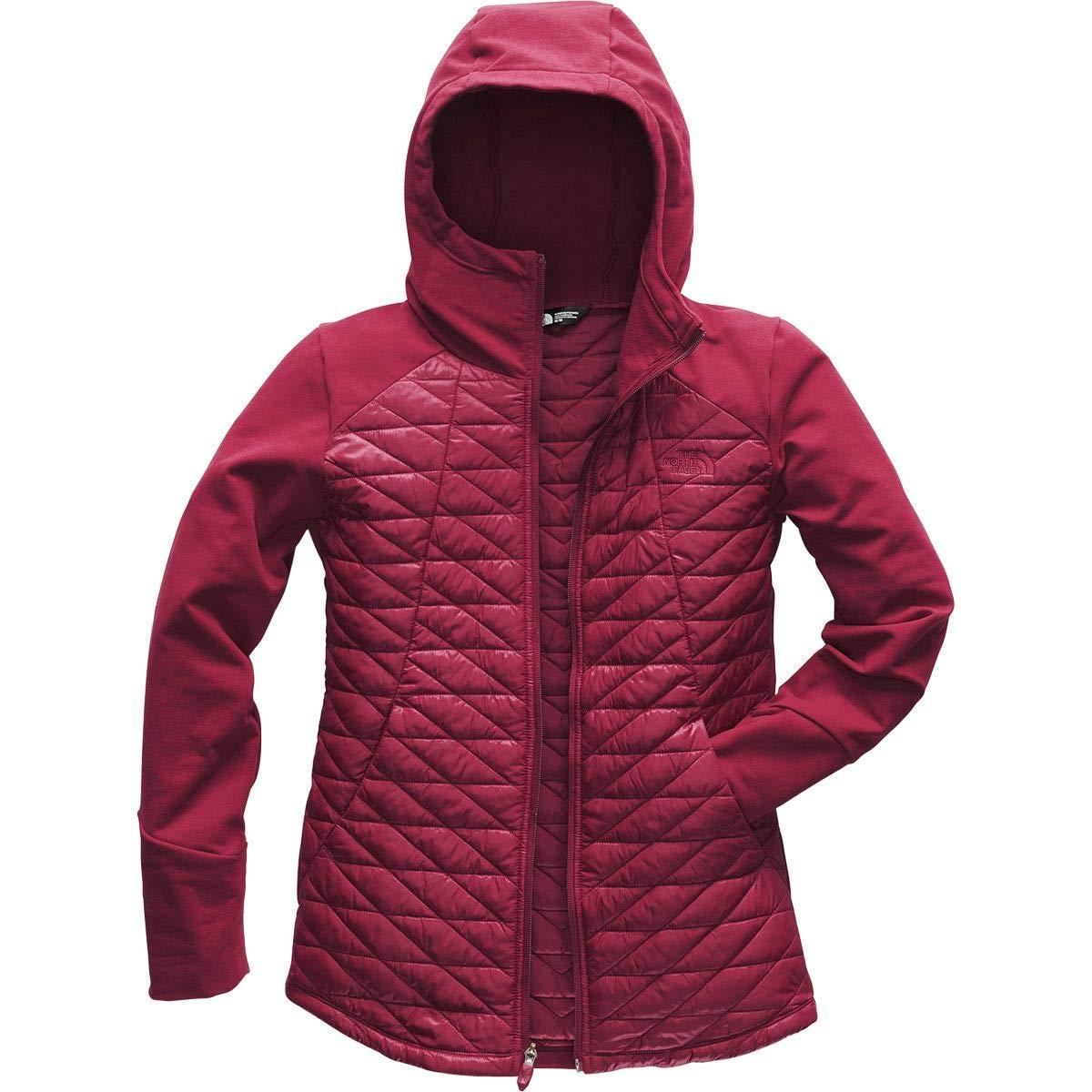(ザノースフェイス) The North Face Motivation Thermoball Jacket レディース ジャケットRumba Red [並行輸入品]   B07H5C8T8J