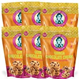 Gluten Free Goodie Girl Cookies Quinoa Chocolate Chunk 6 - (6 oz pouch)