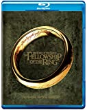 The Lord of the Rings: The Fellowship of the Ring - Extended Edition (2-Disc)