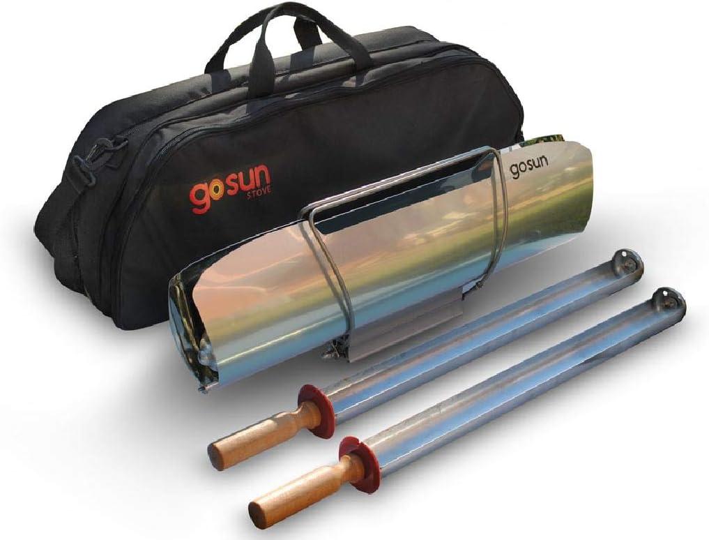 GOSUN Pack, Unisex-Adultos, Plata, Sport Pro: Amazon.es ...