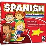 Spanish with Phonics