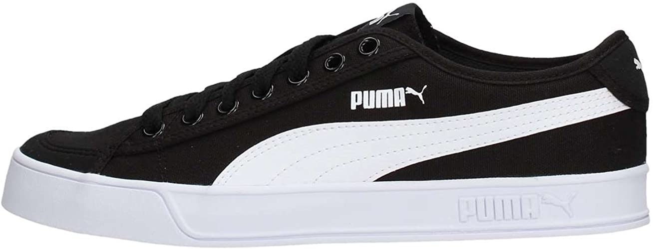 puma nere sneakers