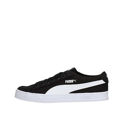 9ffb5aa3 Puma Unisex's Smash v2 Vulc CV Sneakers
