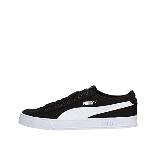 e60a18591257b9 Puma Unisex s Smash v2 Vulc CV Sneakers  Buy Online at Low Prices in ...