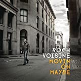 Movin'on Maybe [Import anglais]
