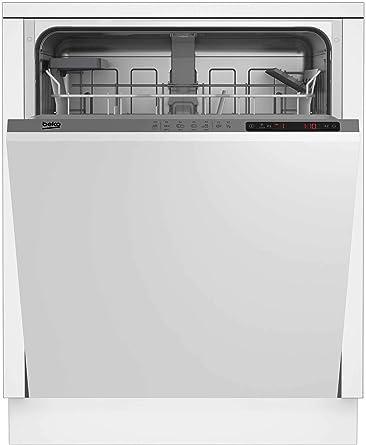 Lavavajillas de 60 cm, 13 cubiertos, clase A+.: Amazon.es: Grandes ...