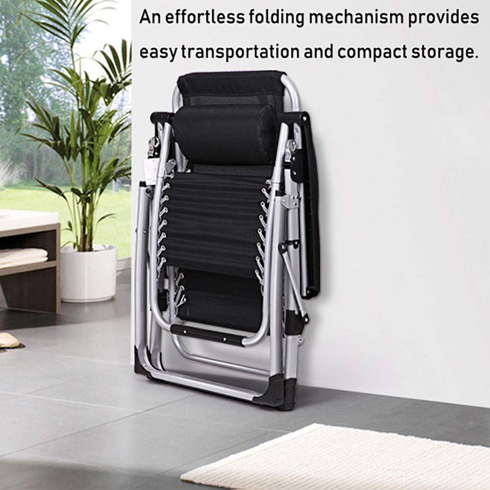 Amazon.com: FF Zero Gravity Chairs Heavy Duty Zero Gravity ...
