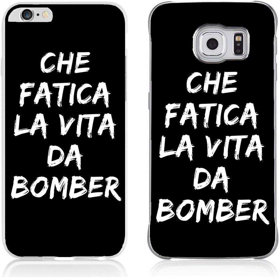cover che fatica la vita da bomber iphone 4s