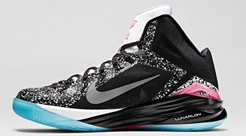 huge discount 185a6 3230c Image Unavailable. Image not available for. Colour  Nike Hyperdunk 2014 PE  Notebook Kyrie Irving ...