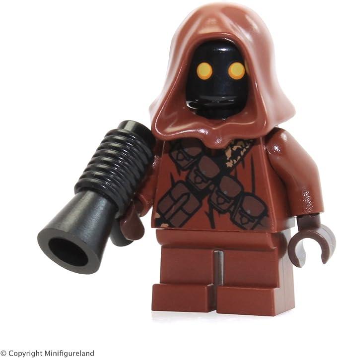 WE COMBINE SHIPPING Star Wars US Seller Shock Trooper Minifigure