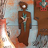 Black Forest Decor Perfect Friend Spirit Woman Southwestern Wall Art – Rustic Decor Review