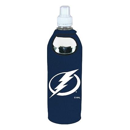Amazon.com: Tampa Bay Lightning 1/2 litros de agua botella ...