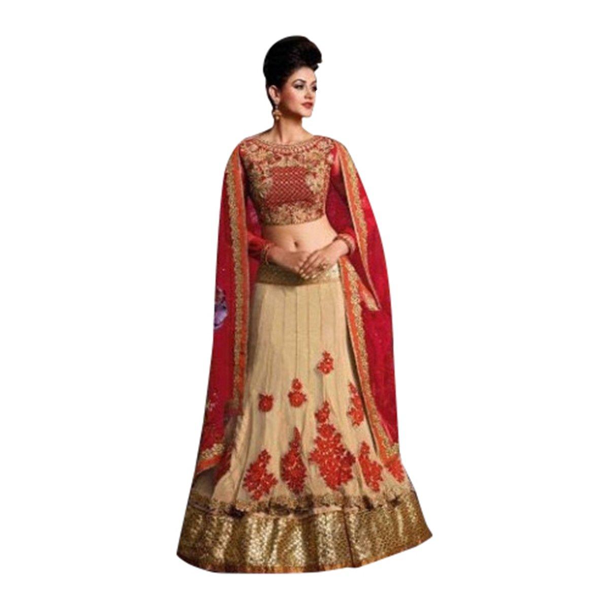Braut Hochzeitskleid indischen muslimischen Frauen Kleid Hijab Skirt ...