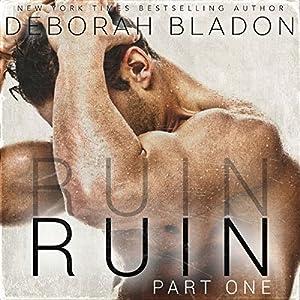 RUIN - Part One Audiobook