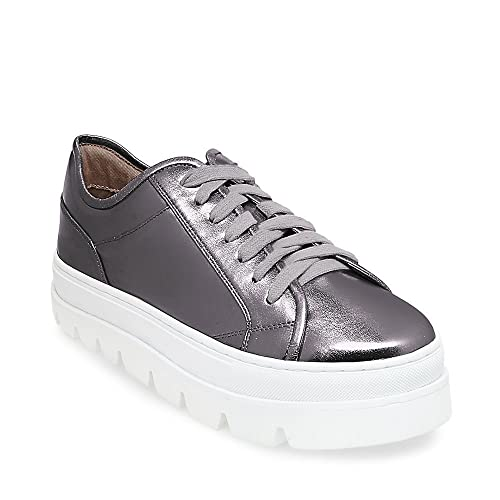 49c7bf76745 Steve Madden Women's Kickstart Fashion Sneaker