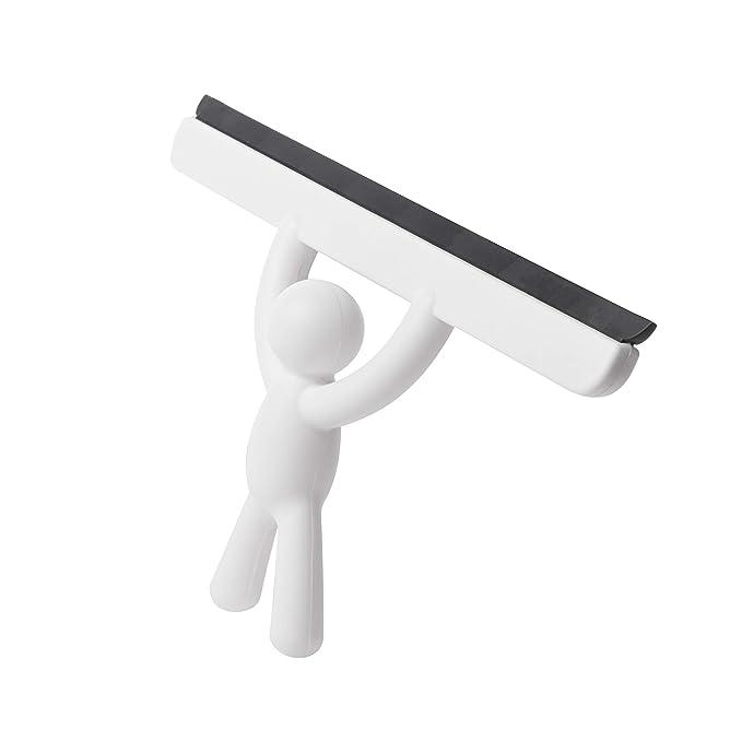 Amazon.com: Umbra Buddy - Escobilla de ducha: Home & Kitchen