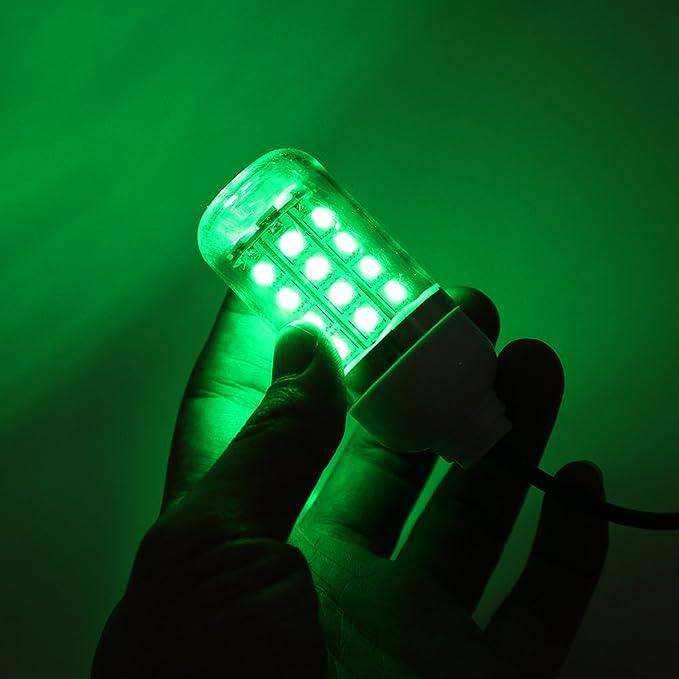 GOTOTOP Unterwasserleuchte LED