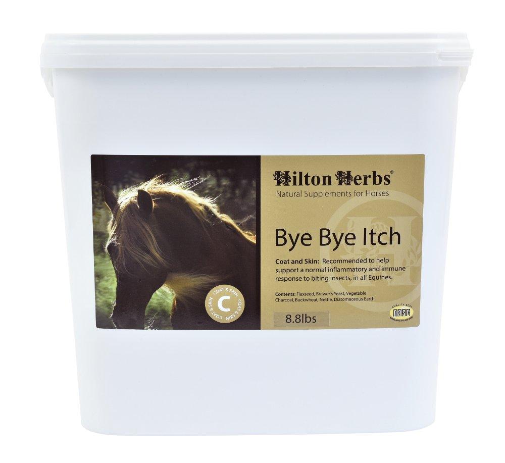 Hilton Herbs Bye Bye Itch Supplement Bag, 8.8 lb