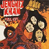 Jenghiz Khan - Well Cut (Digipak)