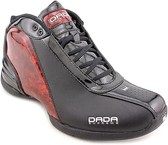 Dada Supreme Cdubbz Hi Basketball Shoes