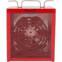 Pleasant Hearth Dyna-Glo 240V 4800 BTU Garage Heater