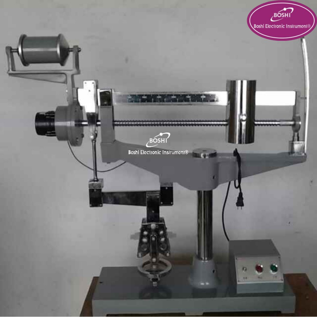 Cement Electric Folding Machine Electric Bending Machine Electric Bending Test Machine