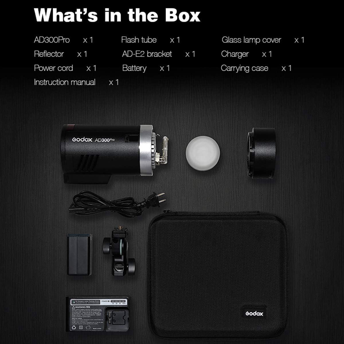 Fotostudio & Beleuchtung Zubehr 2600mAh Lithium-Batterie 0,01-1 ...