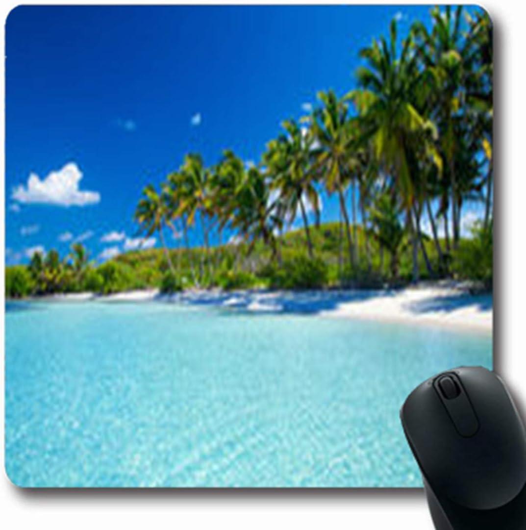 Luancrop Alfombrillas Caribeña Playa Tropical Parques Naturales Al ...